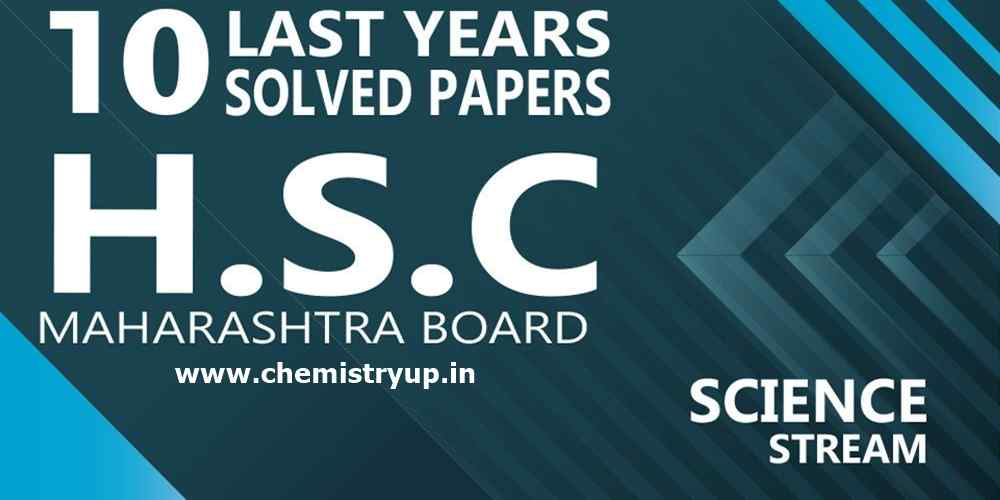 Maharashtra Board Science 12th HSC Question Papers