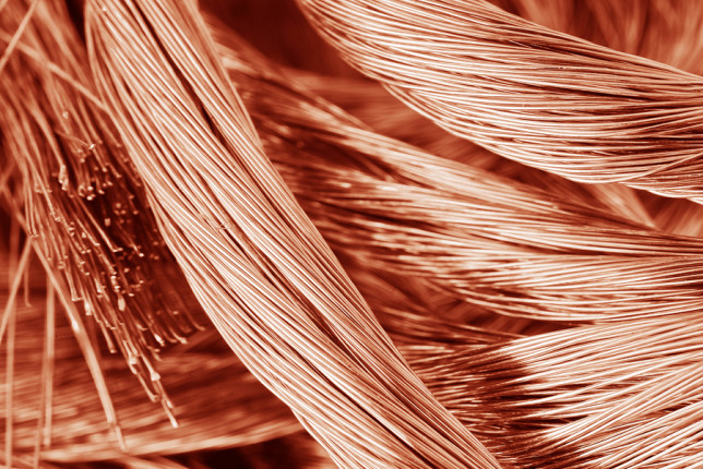 Copper Occurrence Use and alloys