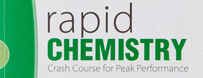 MTG Rapid Chemistry For NEET 2021 PDF Download Now