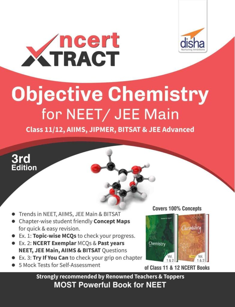 NCERT Extract Objective Chemistry For JEE Main NEET PDF Download