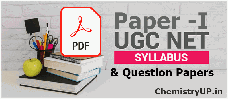 UGC NET Paper 1 Syllabus and Questions PDF