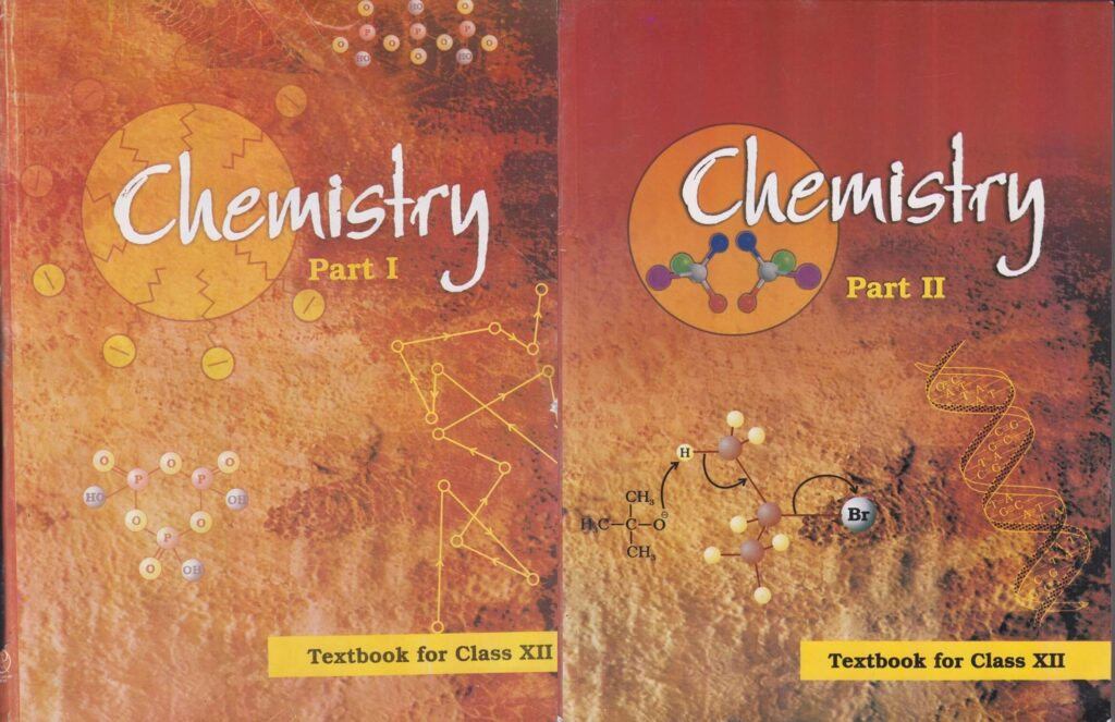 NCERT Class 12 Chemistry Book Free PDF Download